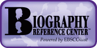 Biography Reference Center