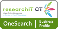 ResearchIT CT_OneSearch Business_Button_dark green