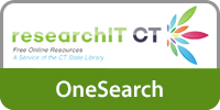 OneSearch - Advanced searching of all articles and eBooks in researchIT CT.