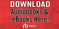 RBDigital eAudios and eBooks