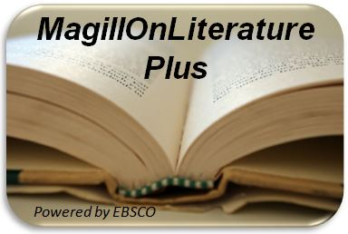 Magill on Literature Plus